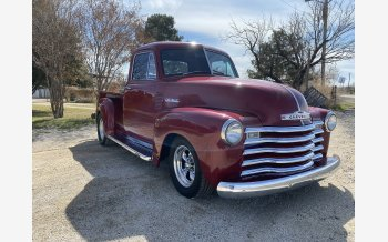 1953 Chevrolet 3100 for sale 101490757