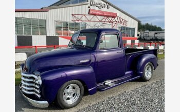 1953 Chevrolet 3100 for sale 101541850