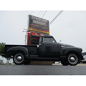 1953 Chevrolet 3100 for sale 101569682