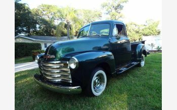 1953 Chevrolet 3100 for sale 101624625