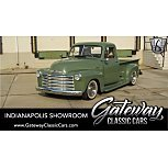 1953 Chevrolet 3100 for sale 101624886