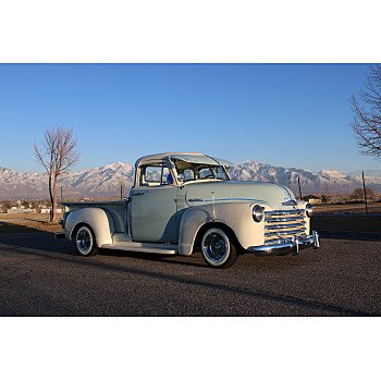 1953 Chevrolet 3100 for sale 101299260