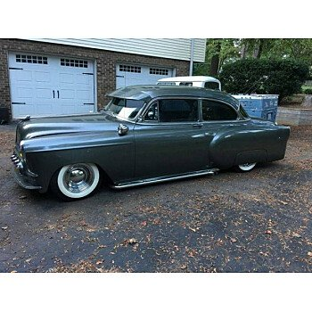 1953 Chevrolet Bel Air for sale 101061921
