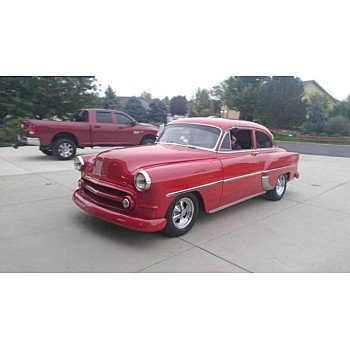 1953 Chevrolet Bel Air for sale 101069797