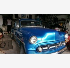 1953 Chevrolet Bel Air for sale 100824030