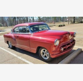 1953 Chevrolet Bel Air for sale 100848989
