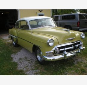 1953 Chevrolet Bel Air for sale 100855629