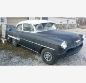 1953 Chevrolet Bel Air for sale 100945906