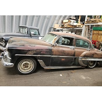 1953 Chevrolet Bel Air for sale 100971218