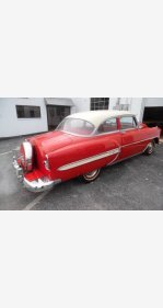 1953 Chevrolet Bel Air for sale 100978837