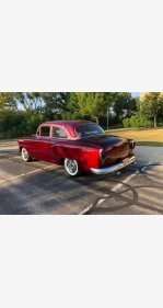 1953 Chevrolet Bel Air for sale 101018595
