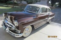 1953 Chevrolet Bel Air for sale 101092939