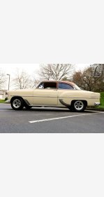 1953 Chevrolet Bel Air for sale 101100280