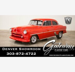 1953 Chevrolet Bel Air for sale 101103331