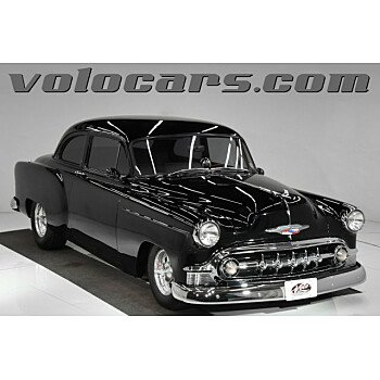 1953 Chevrolet Bel Air for sale 101229889