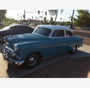 1953 Chevrolet Bel Air for sale 101298334