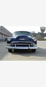 1953 Chevrolet Bel Air for sale 101303459