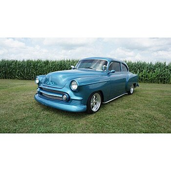 1953 Chevrolet Bel Air for sale 101353682