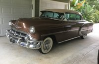 1953 Chevrolet Bel Air for sale 101383774