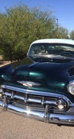 1953 Chevrolet Bel Air for sale 101396189