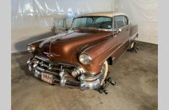 1953 Chevrolet Bel Air for sale 101487256