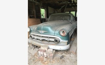 1953 Chevrolet Bel Air for sale 101490938