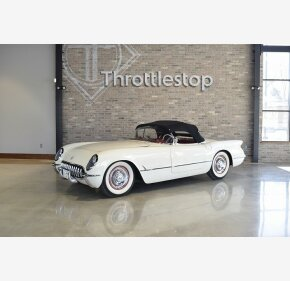 1953 Chevrolet Corvette for sale 101056492