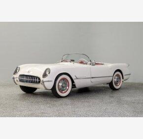 1953 Chevrolet Corvette for sale 101170012