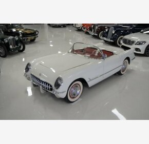 1953 Chevrolet Corvette for sale 101300745