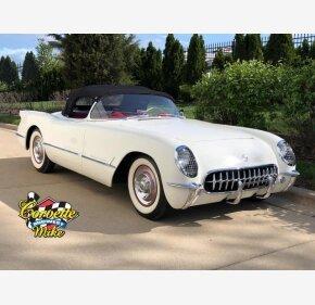1953 Chevrolet Corvette for sale 101318151