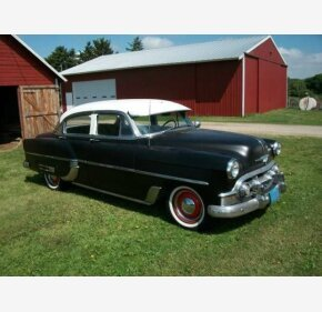 1953 Chevrolet Custom for sale 100882247