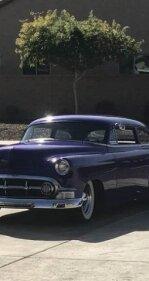 1953 Chevrolet Custom for sale 101216214