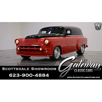 1953 Chevrolet Sedan Delivery for sale 101136235