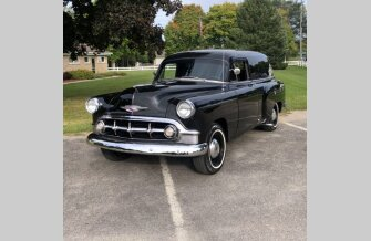 1953 Chevrolet Sedan Delivery for sale 101392080