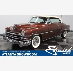 1953 Chrysler New Yorker for sale 101369520