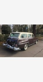 1953 Chrysler Town & Country for sale 100995988