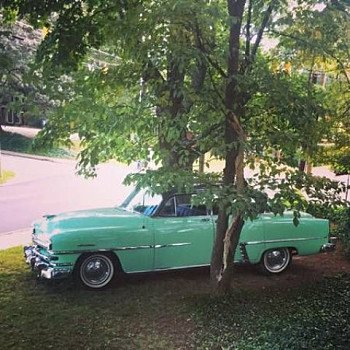 1953 Chrysler Windsor for sale 101039561