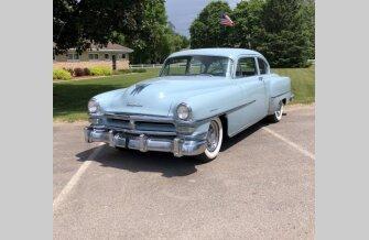 1953 Chrysler Windsor for sale 101333211