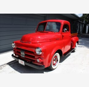 1953 Dodge B Series for sale 101026375