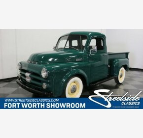 1953 Dodge B Series for sale 101302410
