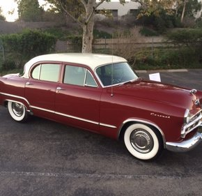 1953 Dodge Coronet for sale 100890920