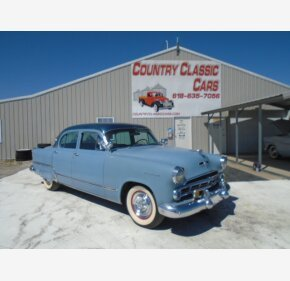 1953 Dodge Coronet for sale 101489335