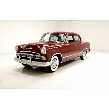 1953 Dodge Coronet for sale 101522726