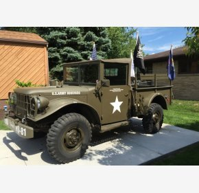 1953 Dodge M37 for sale 100981785