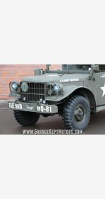 1953 Dodge M37 for sale 101065998