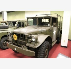 Dodge M37 Classics for Sale - Classics on Autotrader
