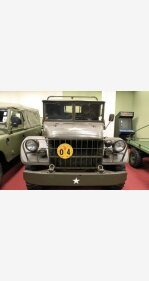1953 Dodge M37 for sale 101108896