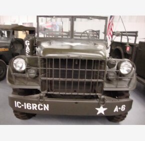 1953 Dodge M37 for sale 101118817