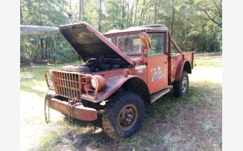 1953 Dodge M37 for sale 101189586