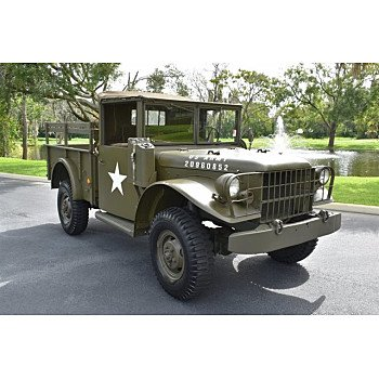 1953 Dodge M37 for sale 101351057